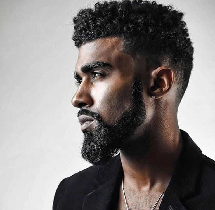 Natural Hair Styles For Men Find Your Perfect Hair Style