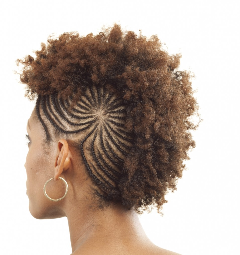 Top Ten Natural Hair Salons And Stylists In Dc Silver Spring