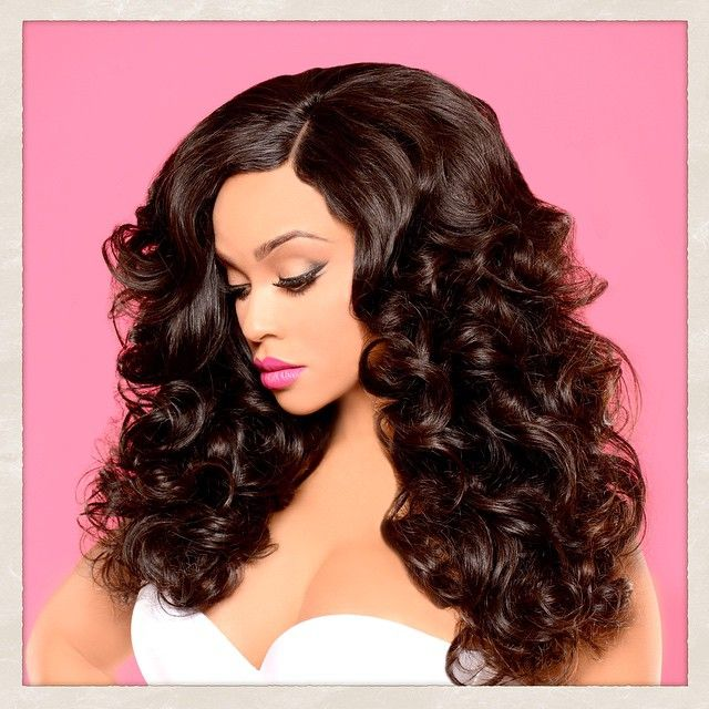 Top 10 Chicago Stylists And Salons For Sew In Weaves And Extensions