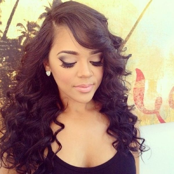 Top 10 Los Angeles Stylists And Salons For Weaves And Extensions Tgin