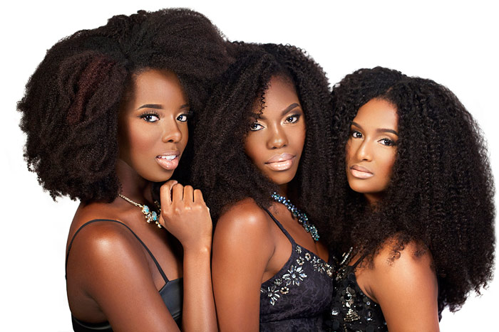 5 Best Clip In Extension Brands For Natural Hair Tgin