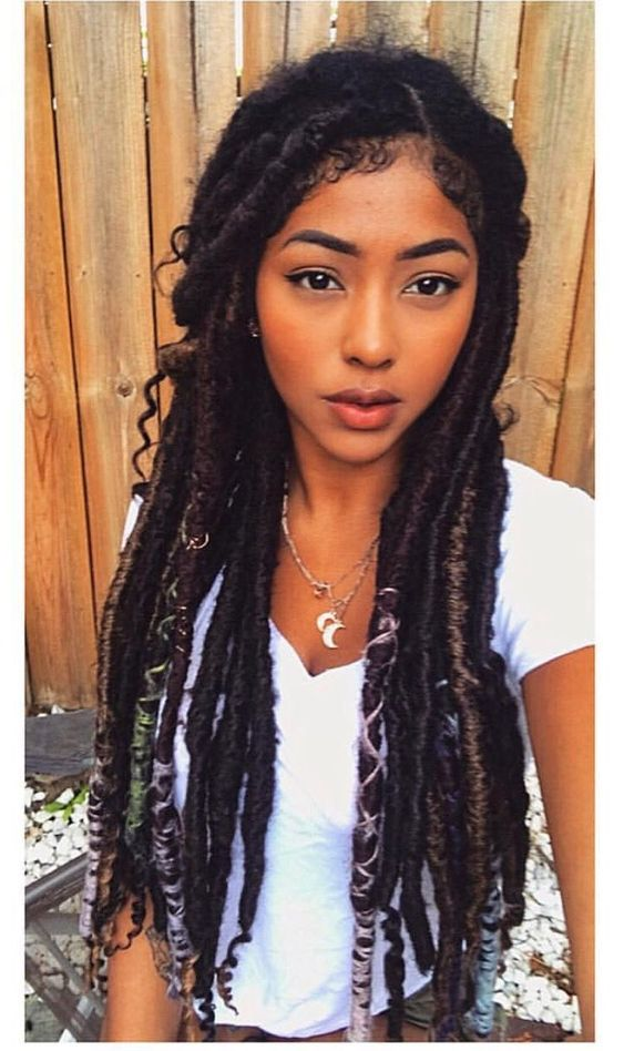 7 Protective Styles Perfect For Fall , TGIN