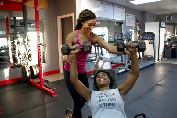 Wear Protective Styles When Working Out - Always Best Care For Your Beautiful Hair -TopTenHairCare.net